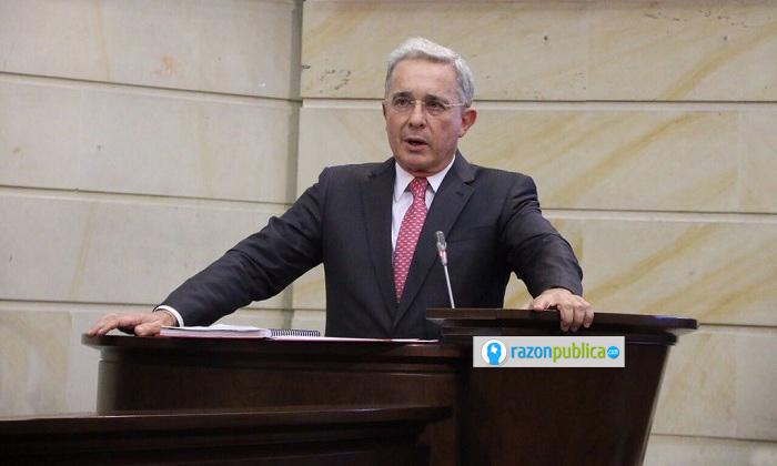 ¿Fue 2019 el año del fin de Uribe?