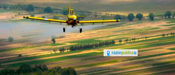 Ministerio de Agricultura No solo al glifosato están expuestos los campesinos
