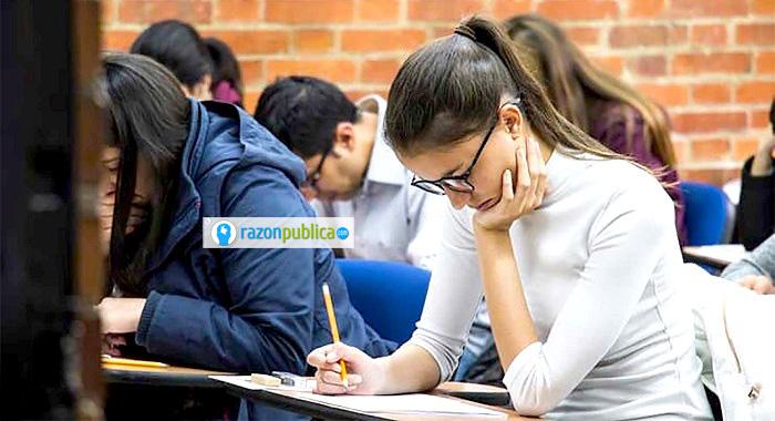 Presidencia de la República ¿Qué necesitan los estudiantes?