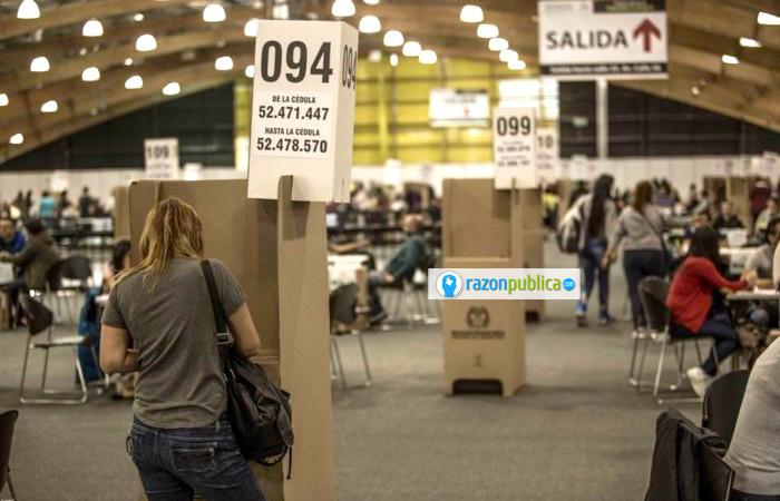 """Registraduría Nacional del Estado Civil Las elecciones regionales de 2019 le dieron un margen amplio a los candidatos """"alternativos"""""""