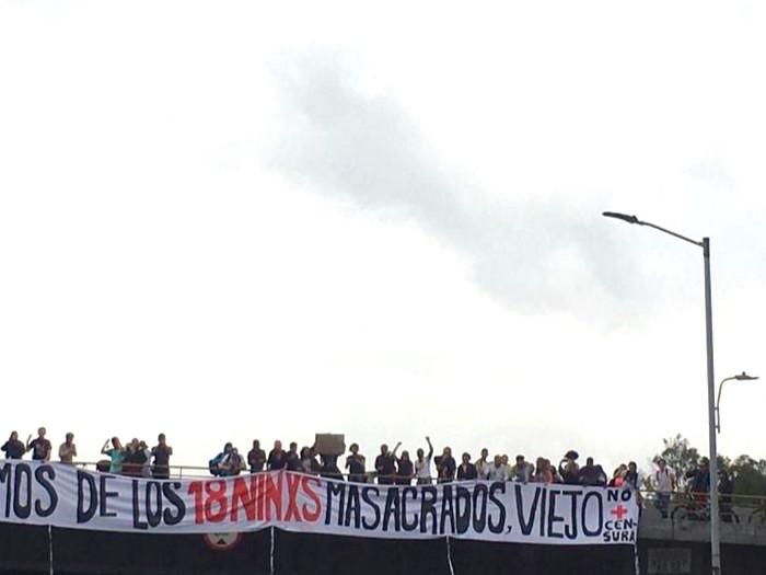 Las protestas muestran el descontento con la desconexión entre gobernantes y gobernados