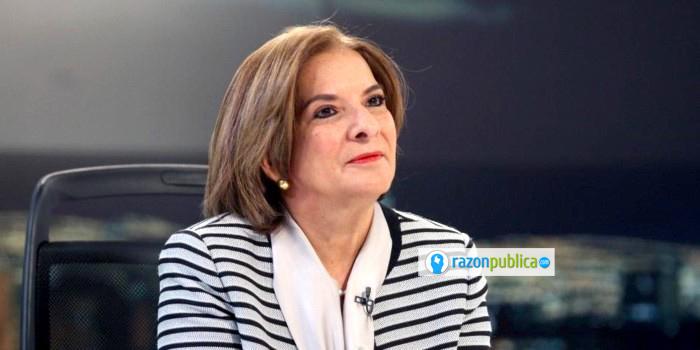La nueva ministra, Margarita Cabello, no ha tenido mucha relevancia en los medios