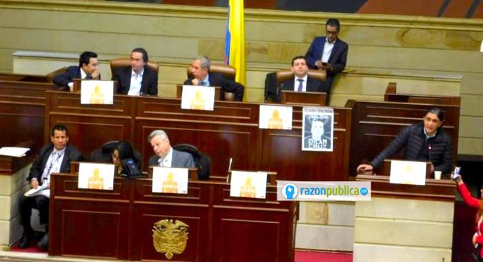 Facebook Senado de la República La ley de crecimiento ya fue aprobada en comisiones económicas conjuntas.