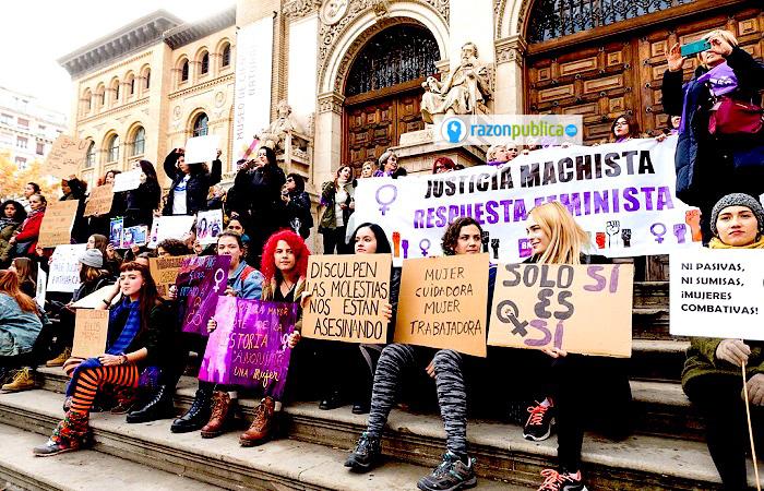 Flickr 25N: día internacional contra la violencia de género.