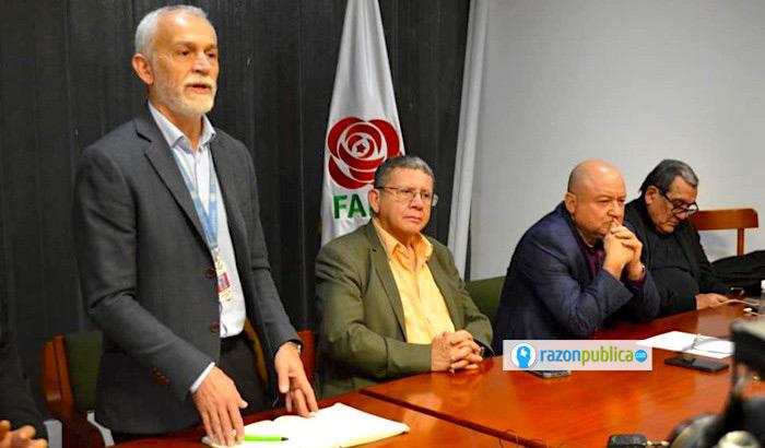 La vía democrática a la Farc no le ha traído muchos réditos políticos en el Caquetá.