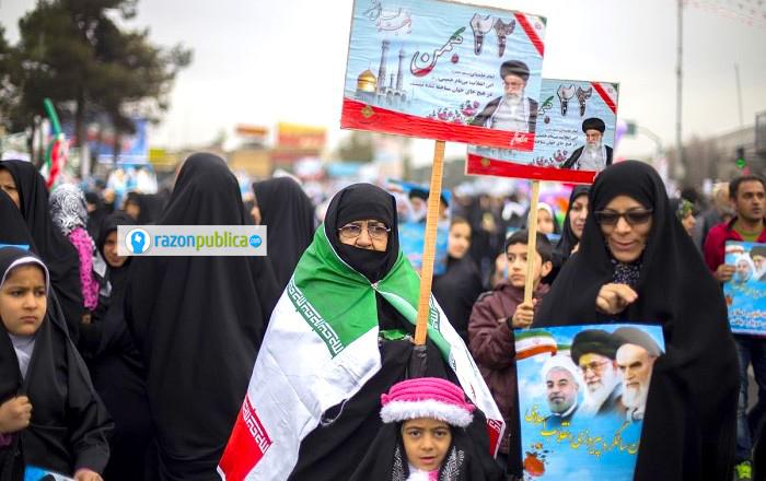 conflicto entre Estados Unidos e Irán