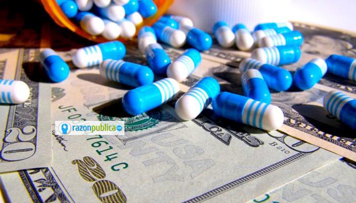 ética a las farmacéuticas