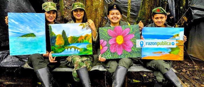 retos de los reincorporados de las FARC