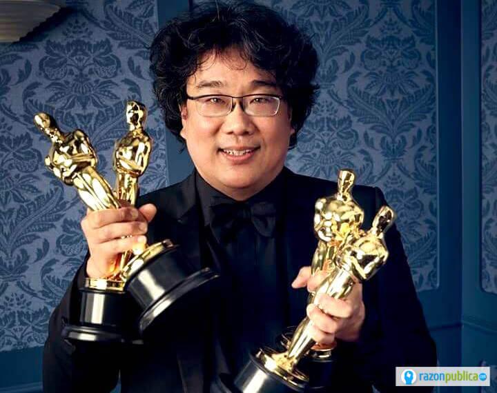 Bong Joon Oscar 2020