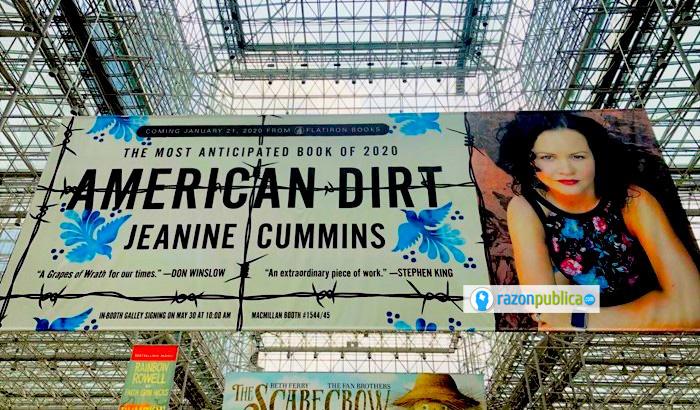American Dirt libro