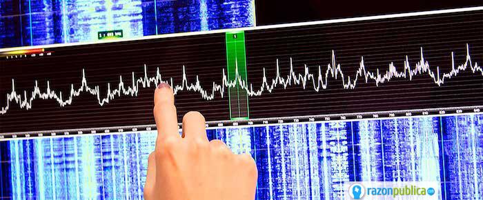 Subasta del espectro electromagnetico Colombia