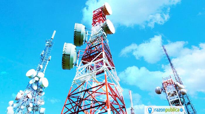 Sector de las telecomunicaciones en Colombia