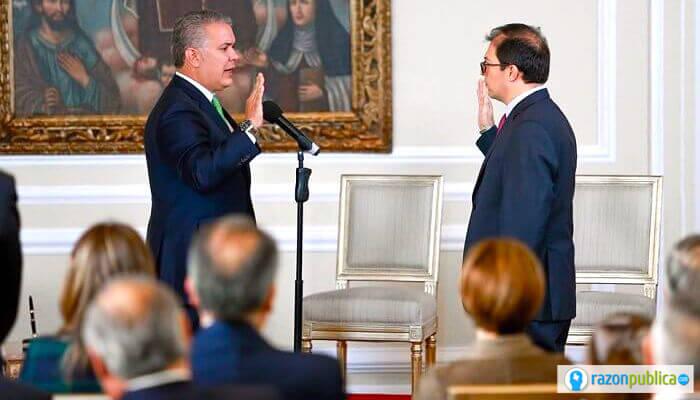 Fiscal Duque