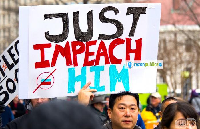 Just Impeach