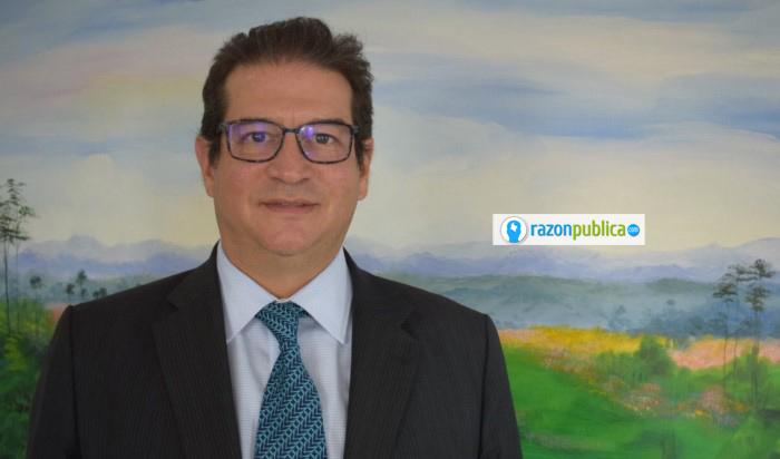 Ministro de agricultura Presidencia Duque