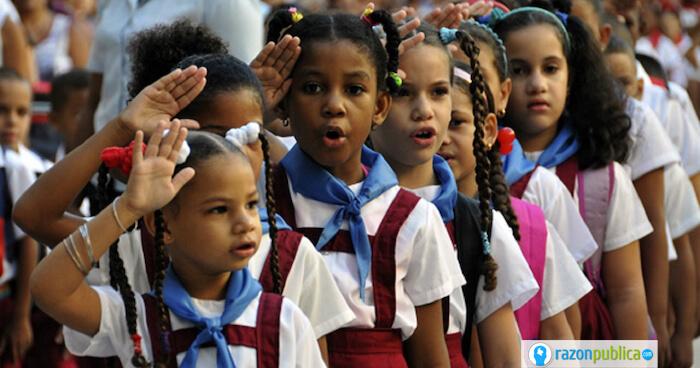 Acuerdo Santa Marta Cuba para la educación