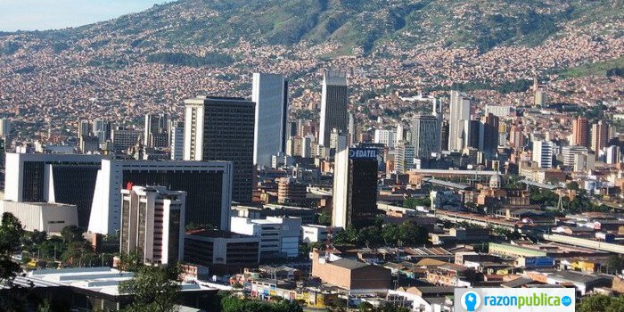 Medellín, Antioquia