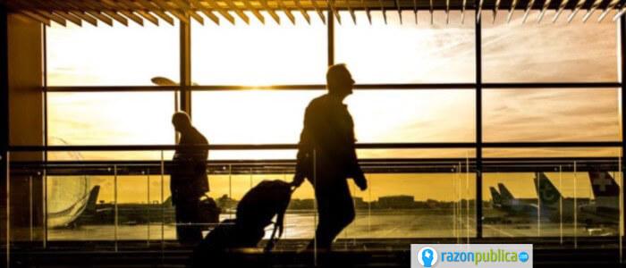 aeropuerto el Drado