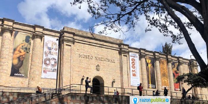 Los museos también cerrados
