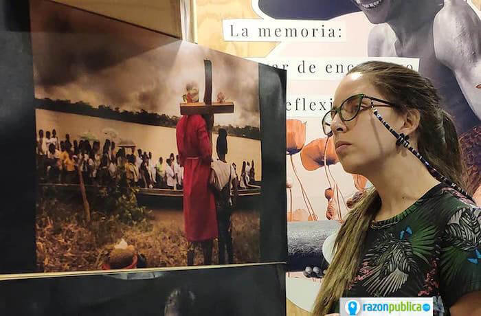 Las batallas de la memoria en Colombia.