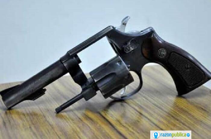 Porte de armas, peligro para las familias