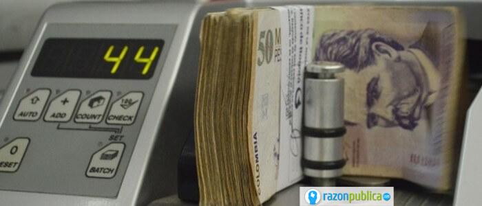 Sector financiero durante la crisis