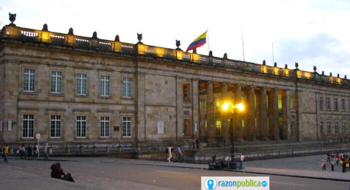 Congreso Colombiano 2020