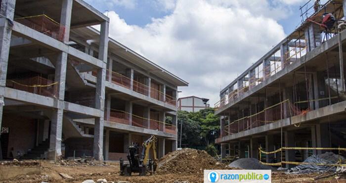 Re activación del sector de la construcción