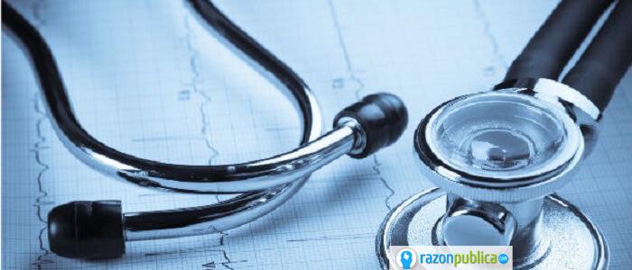 Cuentas del sistema de salud