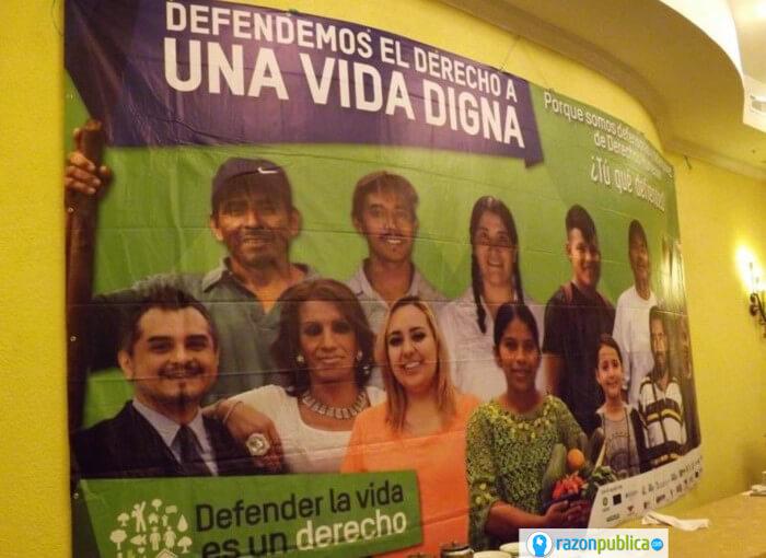 Asesinato en colombia de lideres