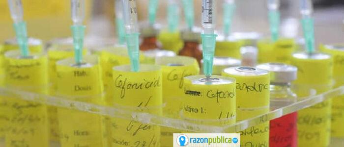 44 proyectos tratando de desarrollar una vacuna para la covid19