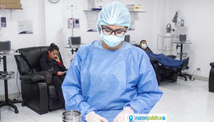 Garantías para los medicos