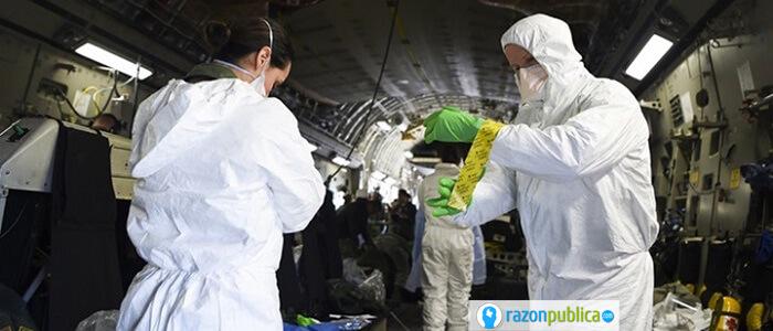 Pandemia y bioseguridad