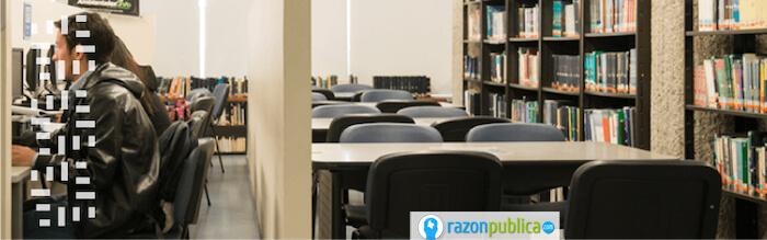 Cobertura de educación 2020