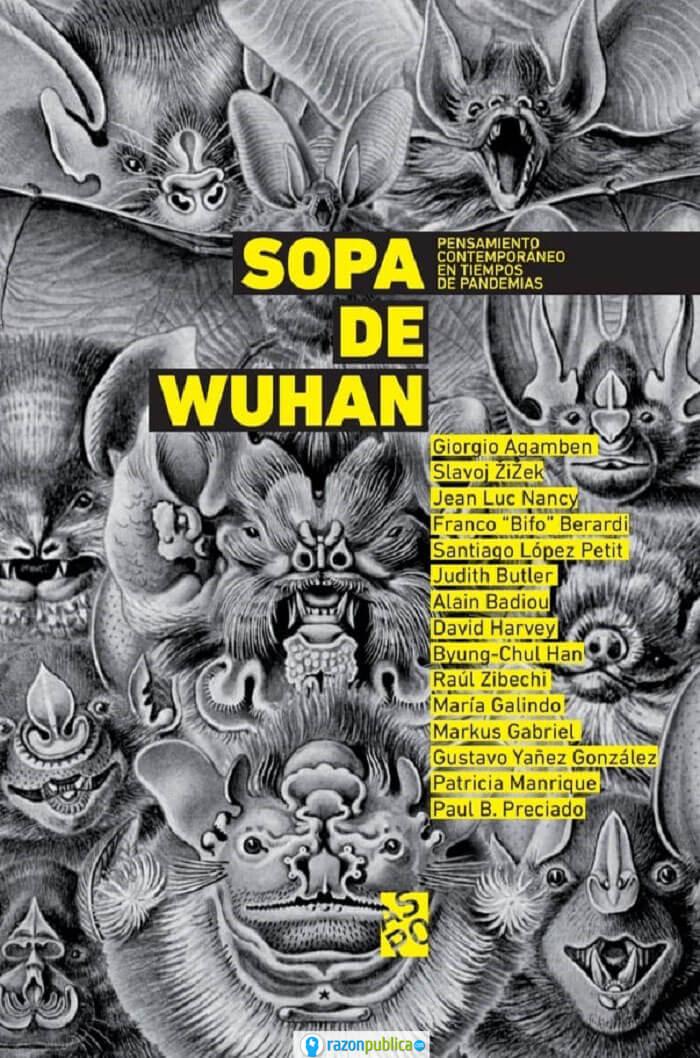 Sopa en Wuhan