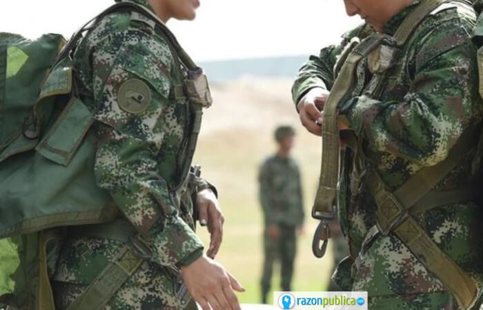 Doctrina militar