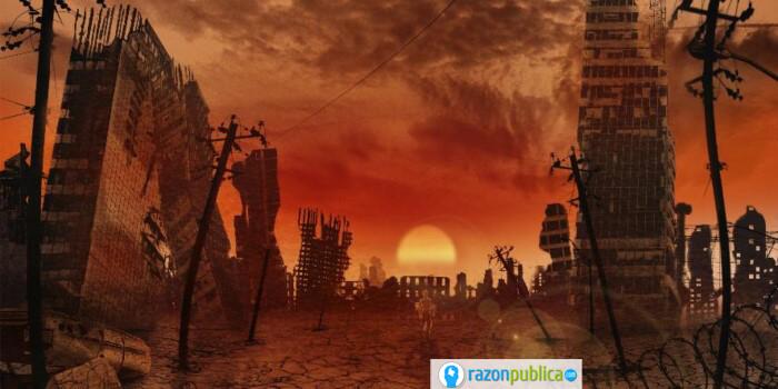 Vivir la distopia