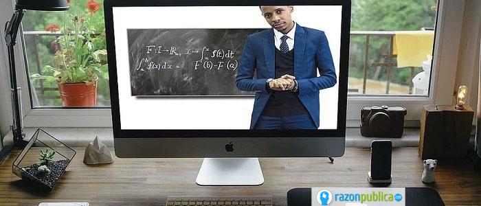 Virtualizar la educación