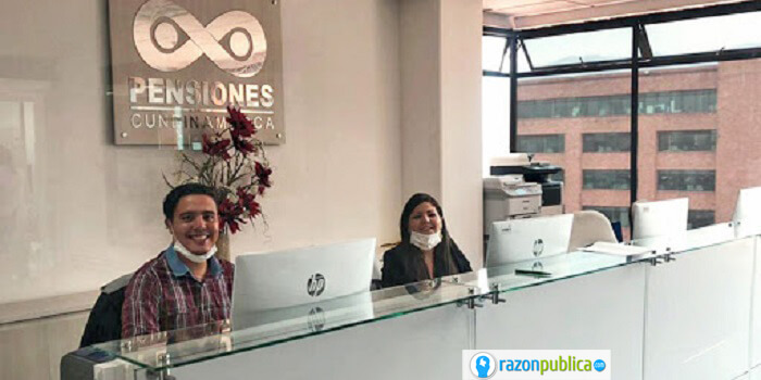 AFP en colombia