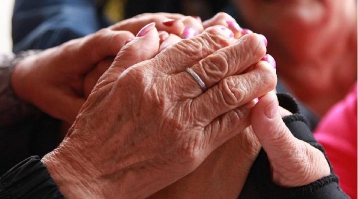 Medidas para la protección de los adultos mayores