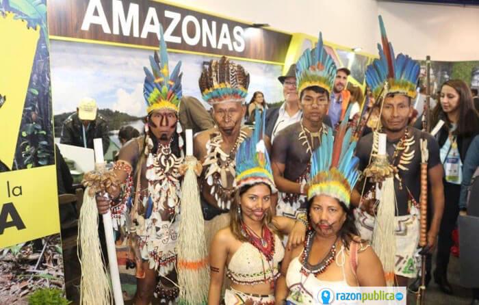 Resguardos indigenas