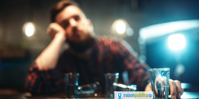 Consumo de alcohol en pandemia