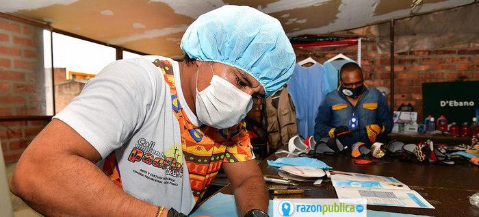 El empleo durante la pandemia