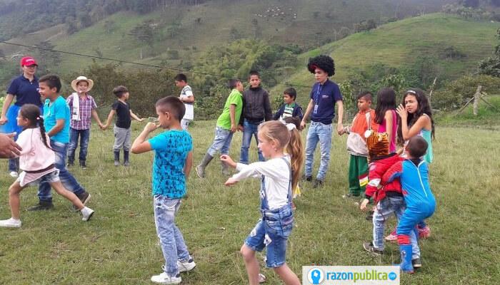 Programa e educación rural