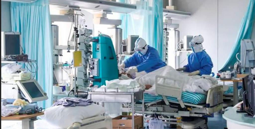 uci pandemia