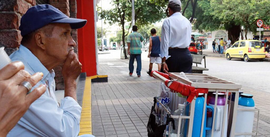 informalidad y desempleo