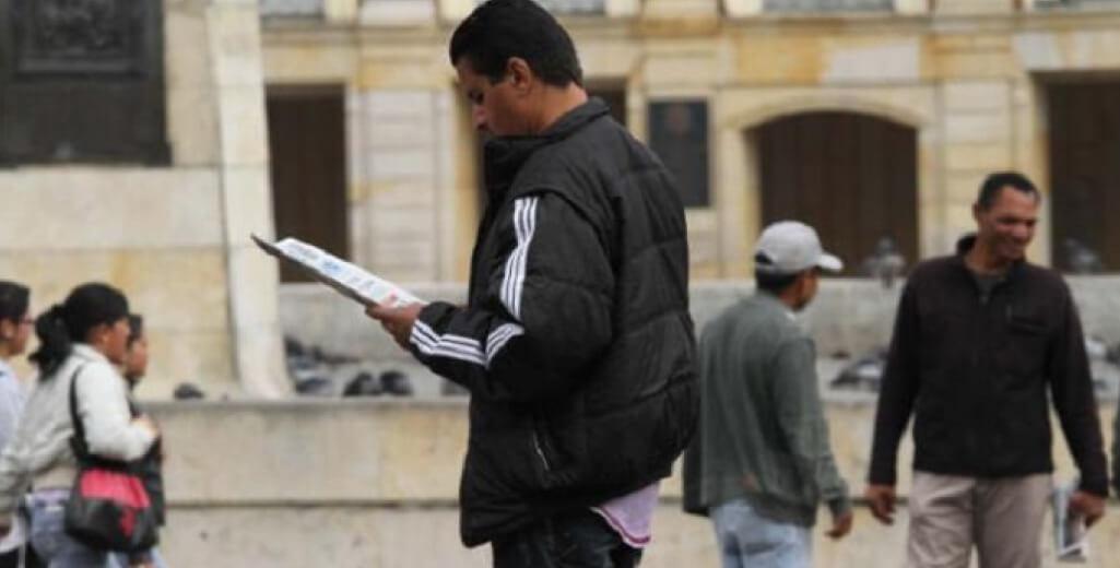 desempleo pandemia crisis económica
