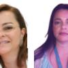 Claudia Vaca y Carolina Gomez